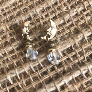 Jewelry - Celestial Earrings
